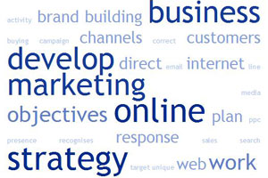 Online Marketing Media Strategy